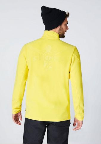 Chiemsee Strickfleece - Pullover »Sweatshirt für Herren« kaufen