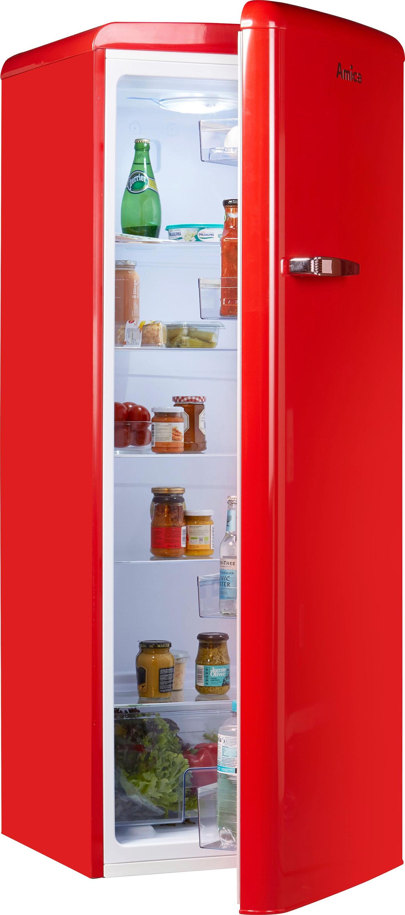 Amica Kühlschrank Firma : Amica kühlschrank cm hoch cm breit baur