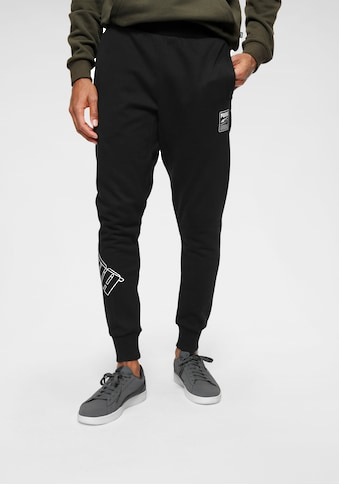 PUMA Jogginghose »Rebel Pants Bold FL cl« kaufen