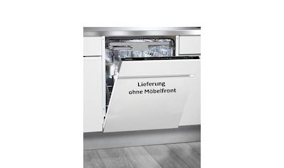 Samsung vollintegrierbarer Geschirrspüler, 10,5 Liter, 14 Maßgedecke kaufen