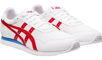 ASICS SportStyle Sneaker »TIGER RUNNER« kaufen