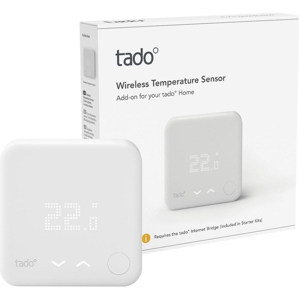 Tado Smart-Home-Station »Funk-Temperatursensor«