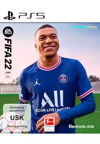 Electronic Arts Spiel »FIFA 22 Doppelpack«, PlayStation 5 kaufen