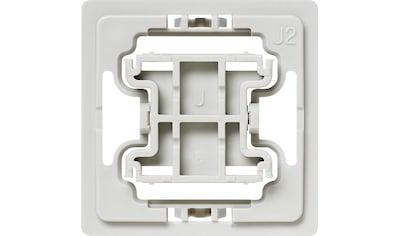 Homematic IP Smart-Home-Zubehör »Adapter-Set JUNG J2 - 20 Stück (103478A1)« kaufen