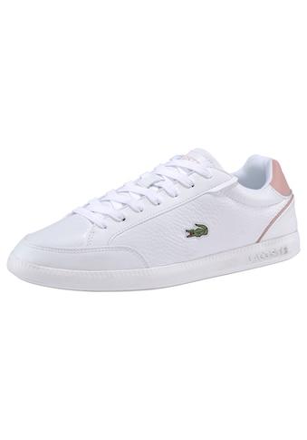 Lacoste Sneaker »GRADUATE CAP 0120 1 SFA« kaufen