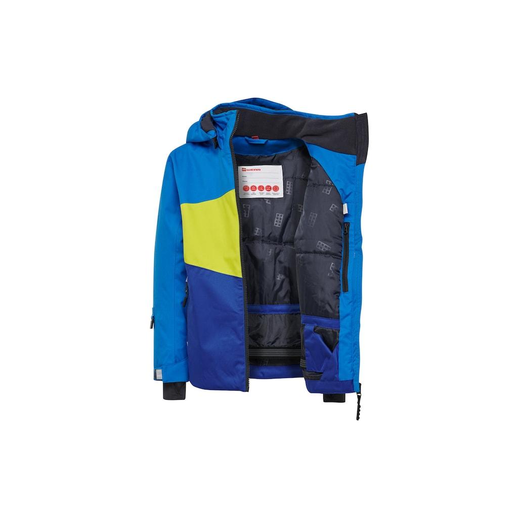 LEGO® Wear Winterjacke »LWJORDAN 726«