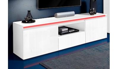 Tecnos Lowboard »Magic«, Breite 180 cm kaufen
