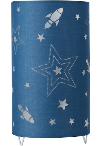 Pauleen Tischleuchte »Cute Univers«, E14, Rakete kaufen