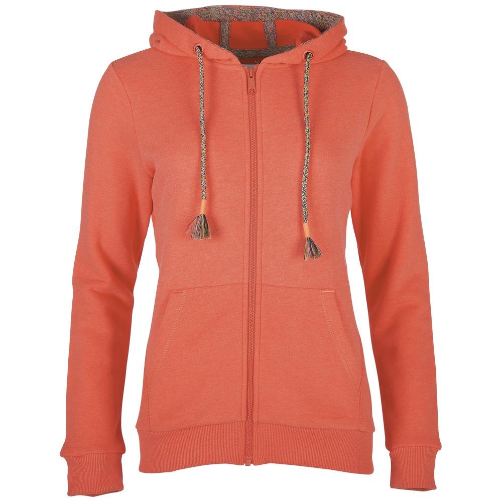 Chiemsee Sweatjacke Sweatjacke für Damen | Bekleidung > Sweatshirts & -jacken > Sweatjacken | Rot | Chiemsee