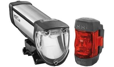 Busch + Müller Fahrradbeleuchtung »IXON Core & IXXI«, (Front- und Rücklicht) kaufen