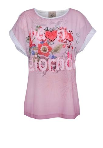 Alpensünde T - Shirt Eva kaufen