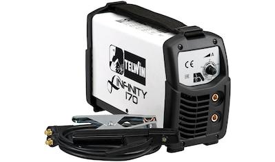 TELWIN Inverterschweißgerät »Infinity 170« kaufen