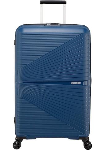 American Tourister® Hartschalen-Trolley »Airconic, 77 cm, midnight navy«, 4 Rollen kaufen