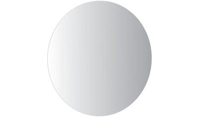 Dekospiegel »Glass Round« ( 1 - tlg) kaufen