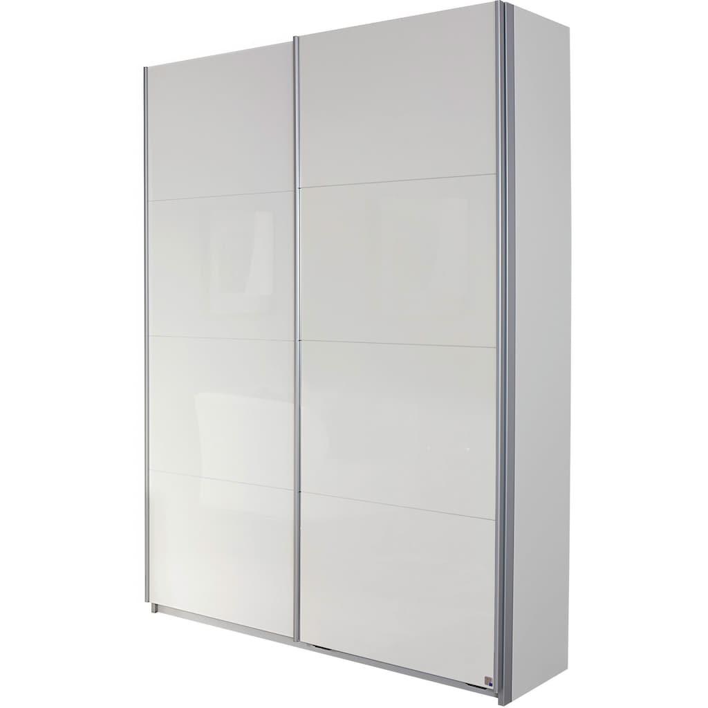 rauch BLUE Garderobenschrank »Minosa«, Breite 136 cm