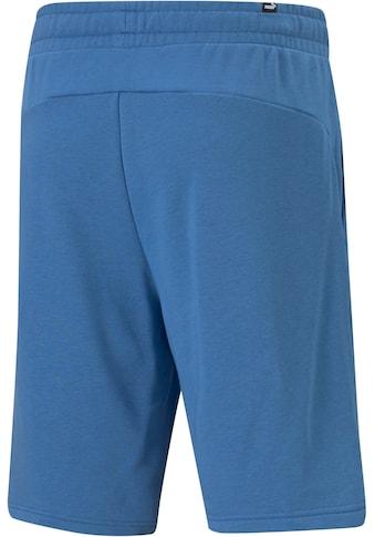 "PUMA Sweatshorts »ESS+ 2 Col Shorts 10""« kaufen"