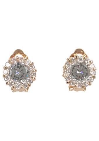 J.Jayz Paar Ohrclips »edel und elegant« kaufen