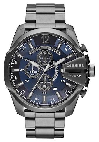 Diesel Chronograph »MEGA CHIEF, DZ4329« kaufen