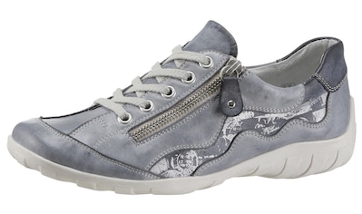 Remonte Schnürschuh, im Jeans-Look kaufen