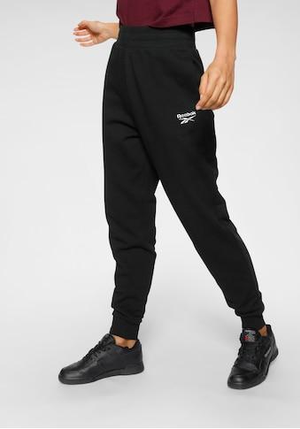 Reebok Classic Jogginghose »CL FRENCH T PANT SM« kaufen
