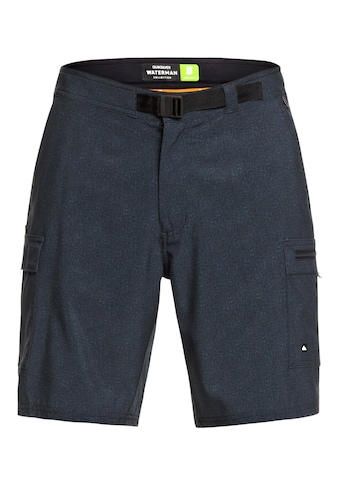 "Quiksilver Funktionsshorts »Waterman Captain 20""« kaufen"