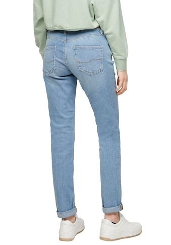 Q/S designed by Slim-fit-Jeans, im 5-Pocket Design und lässigem Schnitt kaufen