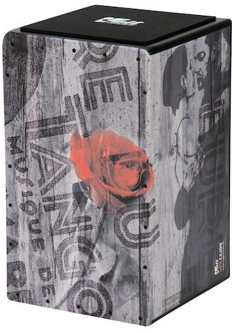 Voggenreiter Cajon »Tango Rose«, Made in Europe kaufen