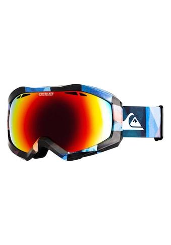 Quiksilver Snowboardbrille »Fenom Art Series« kaufen