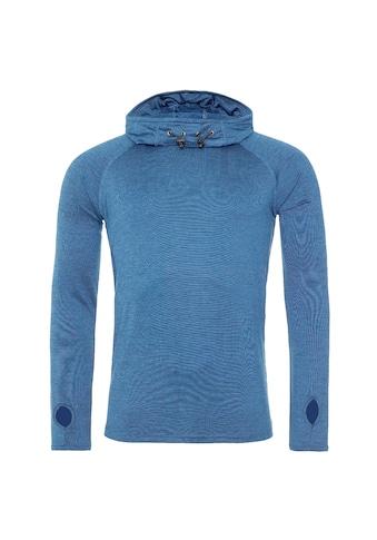 AWDIS Funktionstop »Just Cool Herren Kapuze Nacken Langarm Hemd (2 Stück/Packung)« kaufen