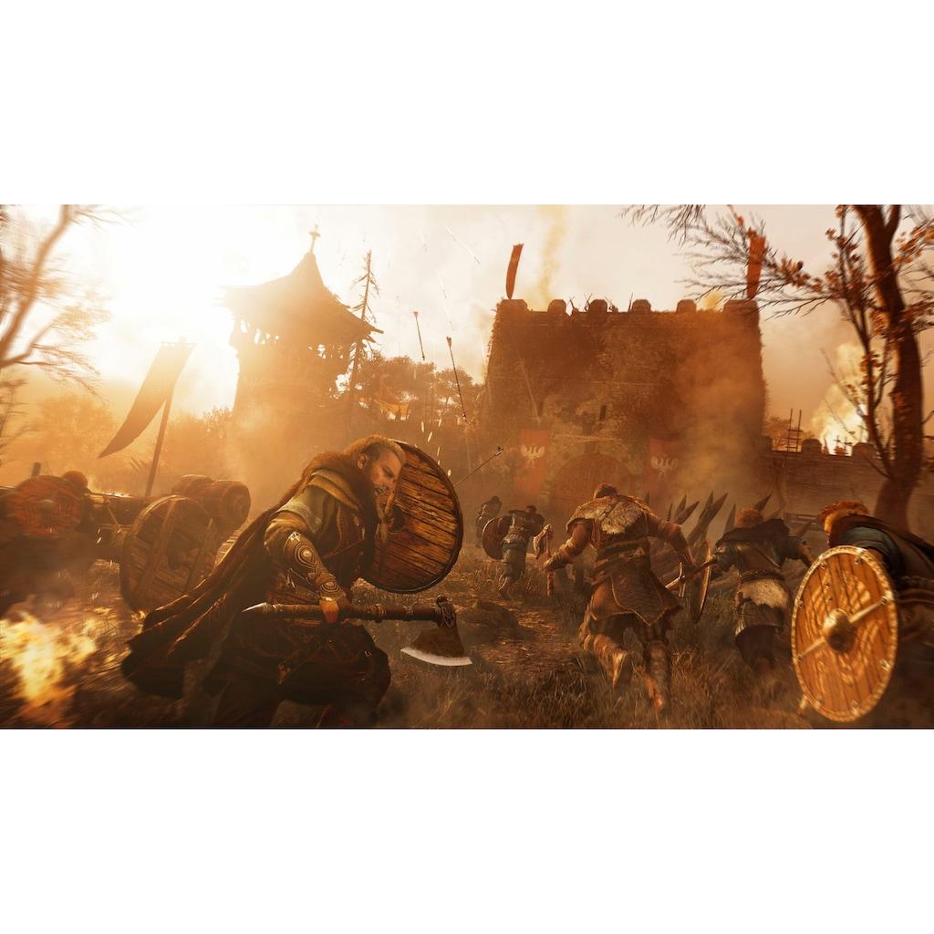 UBISOFT Spiel »Assassin's Creed Valhalla«, PlayStation 4