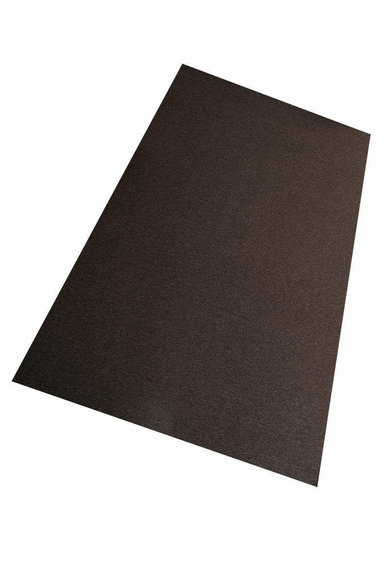 Teppich Torronto Living Line rechteckig Höhe 5 mm