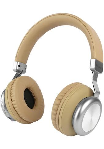 fontastic Headset »Drahtloser On - Ear Kopfhörer BaXx« kaufen