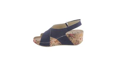 Mubb Sandalette mit Memo - Soft - Decksohle kaufen