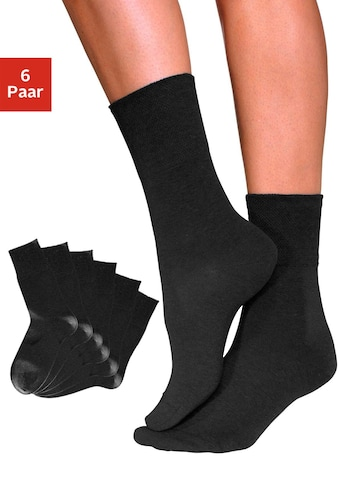 Rogo Socken (6 Paar) kaufen
