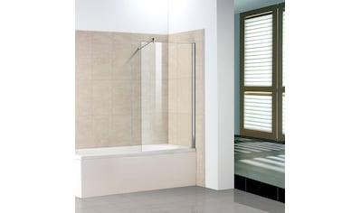 WELLTIME Badewannenaufsatz »Sevilla«, 1 - tlg., 90 x140 cm kaufen