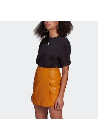 adidas Originals T-Shirt »LOUNGEWEAR ADICOLOR ESSENTIALS« kaufen