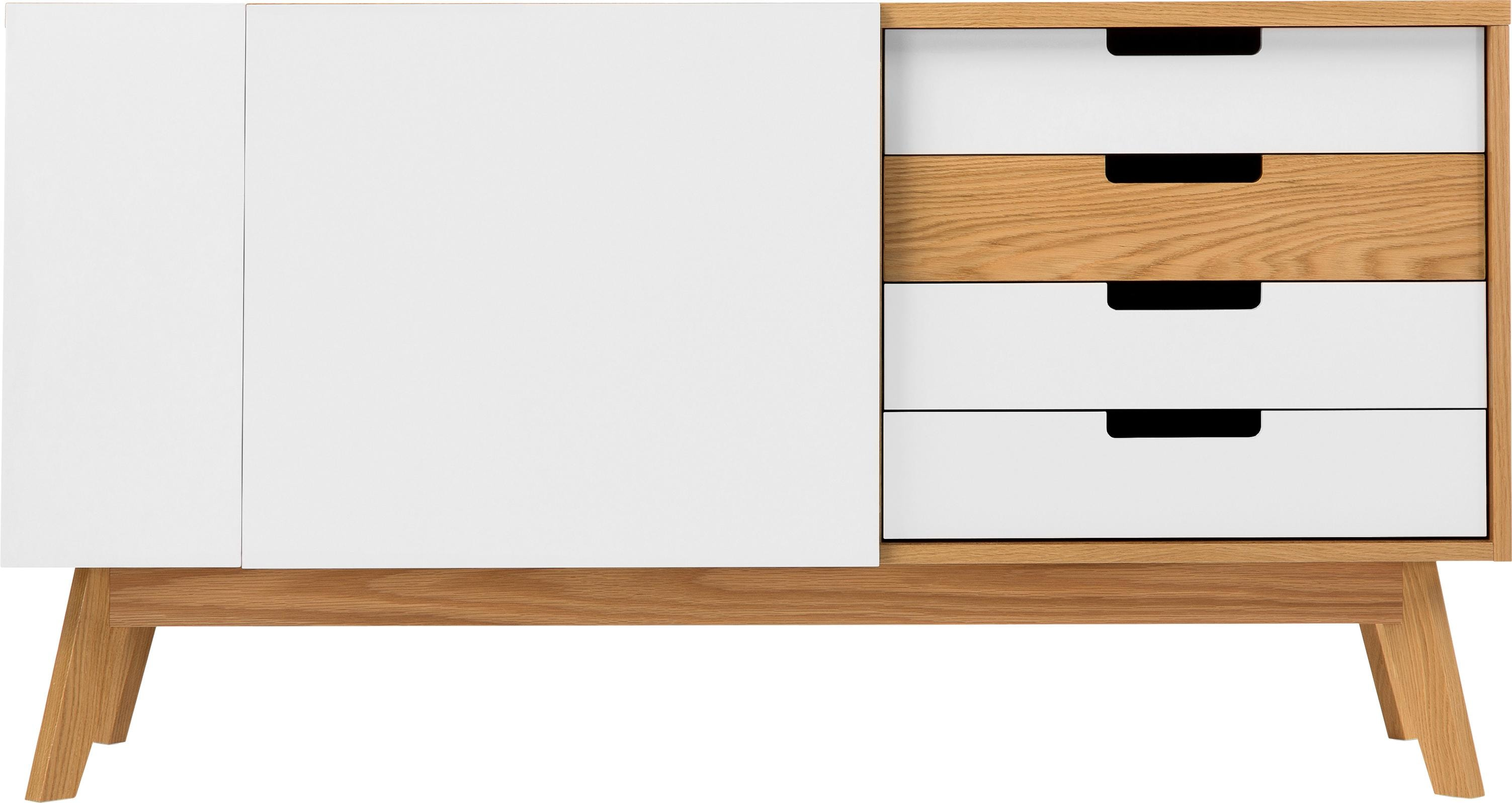 Woodman Estera Sideboard Breite 135 cm