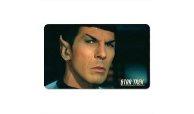 LOGOSHIRT Frühstücksbrettchen mit Star Trek-Motiv kaufen