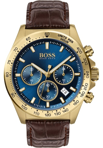 Boss Chronograph »Hero, 1513756« kaufen