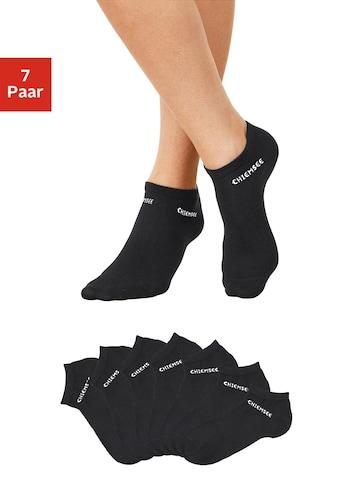 Chiemsee Sneakersocken (7 Paar) kaufen