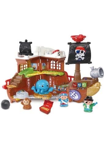 Vtech® Spielzeug-Schiff »Kleine Entdeckerbande, Piratenschiff«, mit Sound kaufen