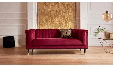 Guido Maria Kretschmer Home&Living 2 - Sitzer »Chamby« kaufen