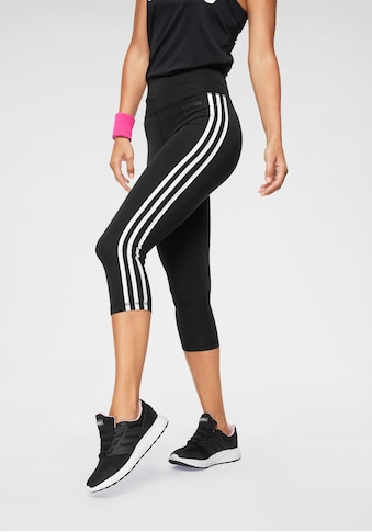 adidas Performance Funktionstights »DESIGN TO MOVE 3 STRIPES 3/4 TIGHT« kaufen