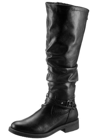 Tamaris Stiefel, mit Vario-Schaft und TOUCH-It Ausstattung kaufen