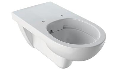 GEBERIT Wand - WC »Renova Comfort «, Rimfree kaufen