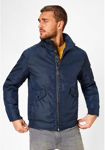 S4 Jackets sportliche wasserabweisende Jacke »Skyline« kaufen