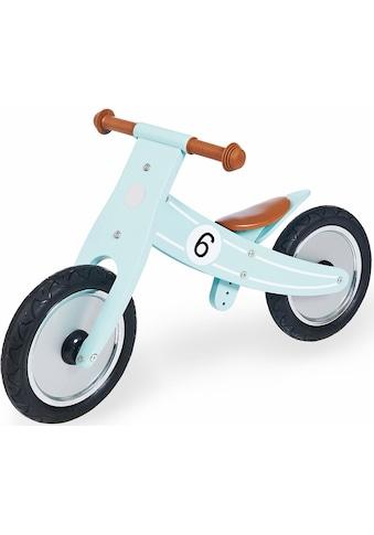 Pinolino® Laufrad »Nico, mint« kaufen