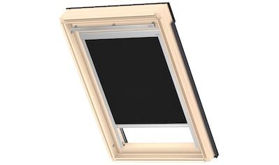 VELUX Dachfensterrollo »DBL S06 4249«, verdunkelnd kaufen