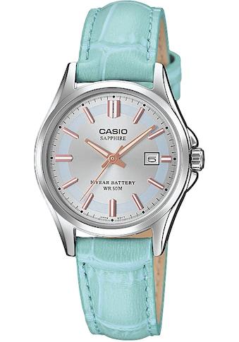 Casio Collection Quarzuhr »LTS - 100L - 2AVEF« kaufen