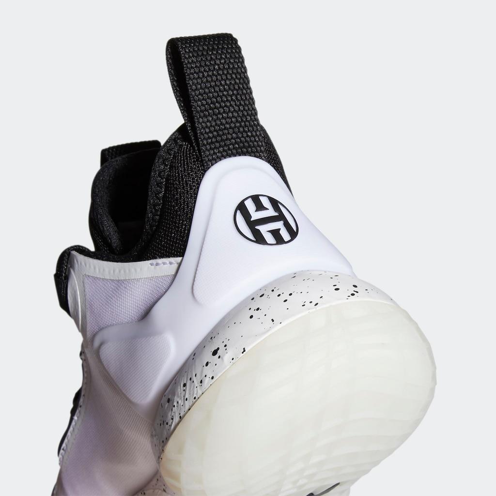 adidas Performance Basketballschuh »HARDEN STEP-BACK 2.0«